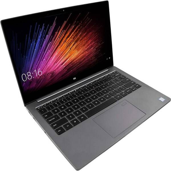 Notebook Xiaomi Mi Notebook Air 13,3 (18864) šedý