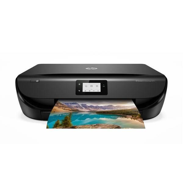 Tiskárna multifunkční HP DeskJet Ink Advantage 5075 (M2U86C#A82) černá (Náhradní obal / Silně deformovaný obal 2100006732)