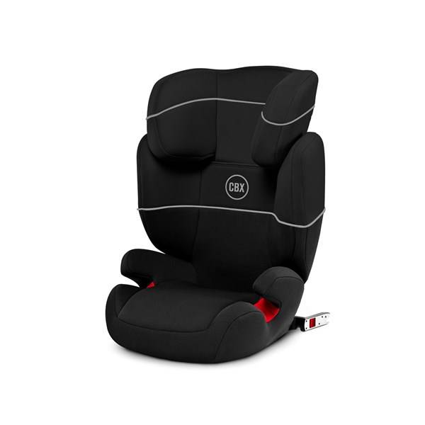 Autosedačka Cybex Free-FIX CBXC 2017, 15-36kg, Pure Black