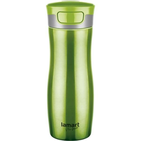 Termohrnek Lamart Conti 0,48 l (LT4031) zelený