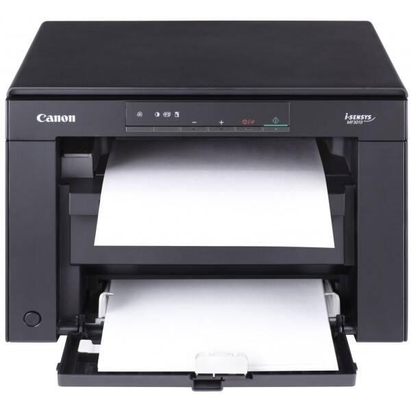 Tiskárna multifunkční Canon i-SENSYS MF3010 (5252B004AB) černá