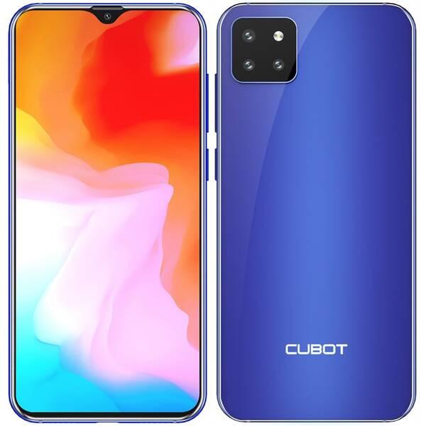 Mobilní telefon CUBOT X20 Pro (X20 PRO Blue) modrý