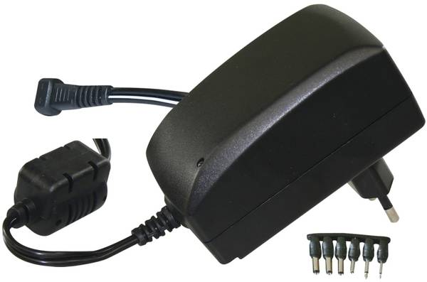 Napájecí adaptér EMOS MW3IP25GS (SWP2250)