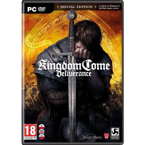 Hra WARHORSE PC Kingdom Come: Deliverance (71477)