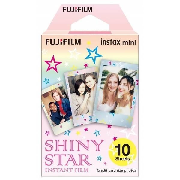 Instantní film Fujifilm Instax Mini ShinyStar 10ks