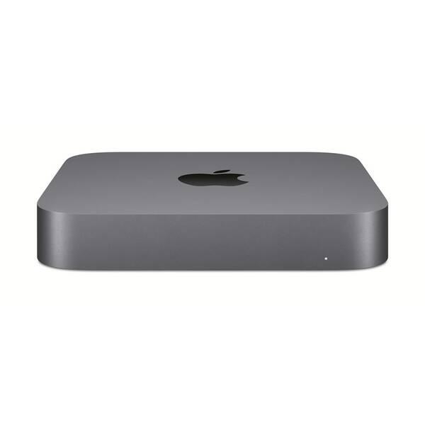 PC Apple Mac mini i3-8GB, 128GB, bez mechaniky, UHD 630, macOS Mojave
