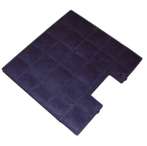 Uhlíkový filter Mora UF 250x230 modrý