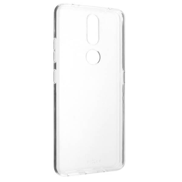 Kryt na mobil FIXED na Nokia 2.4 (FIXTCC-606) priehľadný