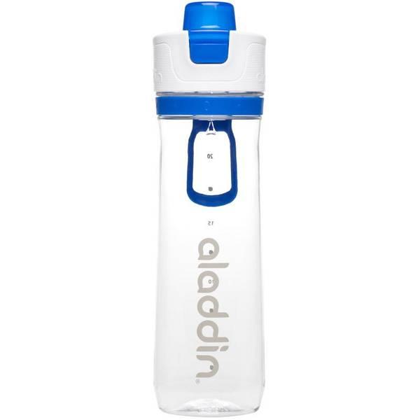 Láhev na pití Aladdin s počítadlem, 0,8 l (443308) modrá (vrácené zboží 8800239898)