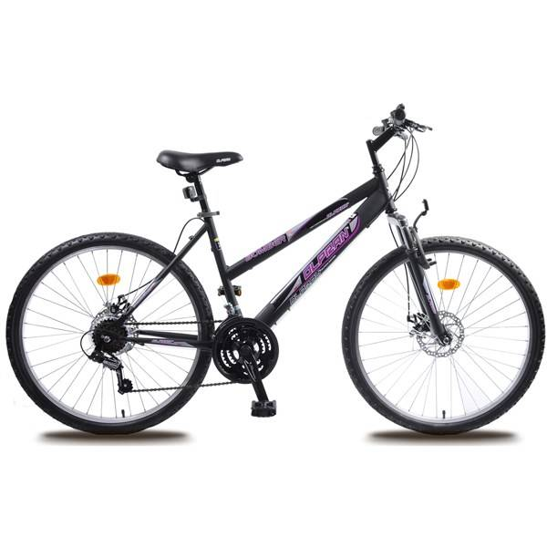 Horský bicykel Olpran Bomber Sus Full disc 26