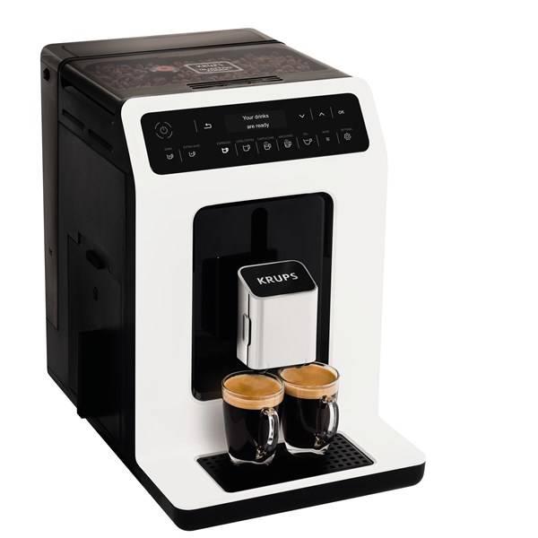 Espresso Krups EA890110 (EA890110)