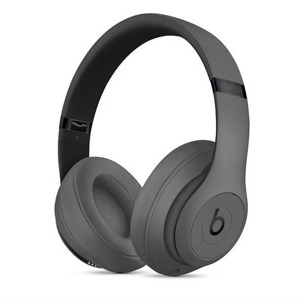 Sluchátka Beats Studio3 Wireless (MTQY2EE/A) šedá