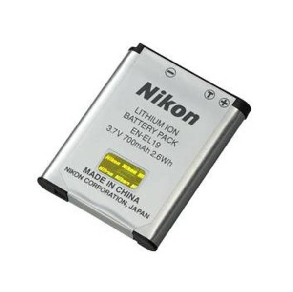 Baterie Nikon EN-EL19 (vrácené zboží 8800436336)