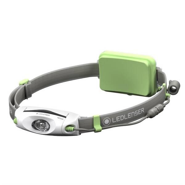 Čelovka LEDLENSER NEO 6R (500919) zelená