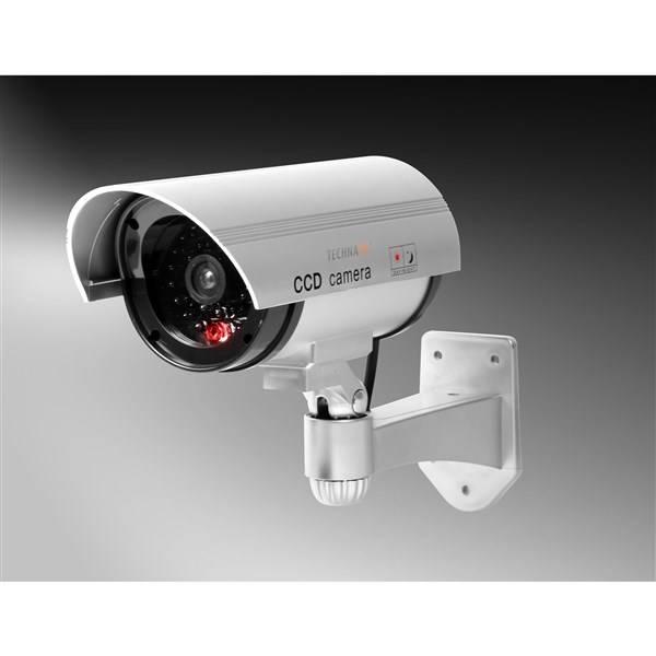 Maketa zabezpečovací kamery Technaxx TX-18 - maketa