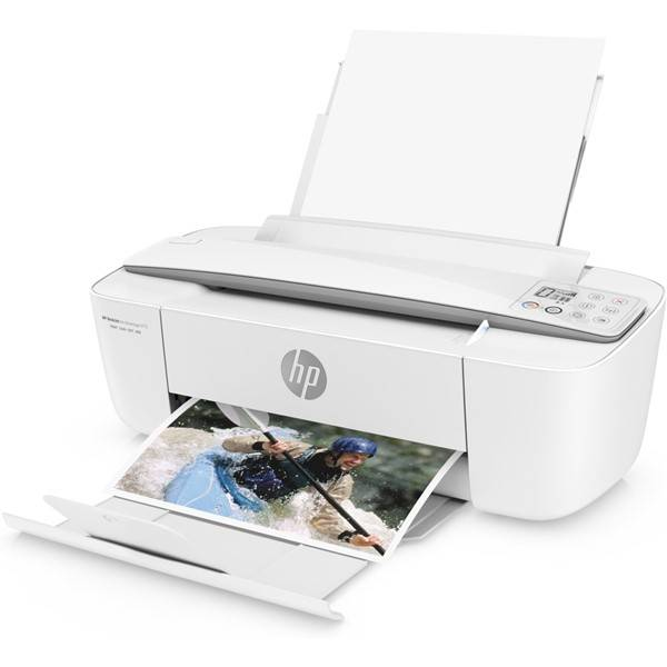 Tiskárna multifunkční HP DeskJet Ink Advantage 3775 (T8W42C#A82) bílá barva