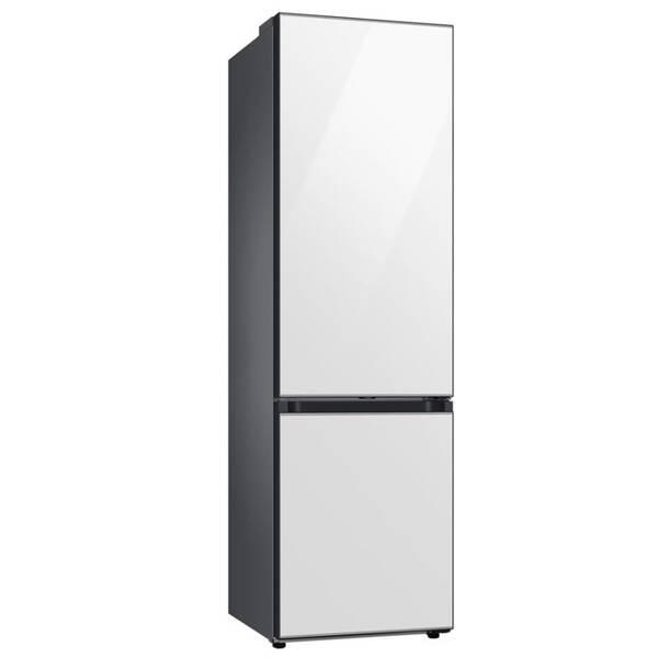 Kombinácia chladničky s mrazničkou Samsung RB7300T RB38A7B6D12/EF biela