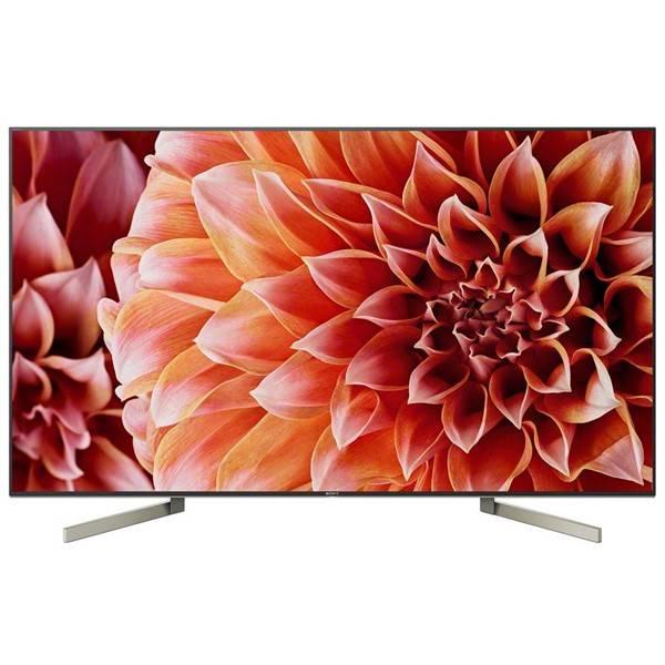 Televize Sony KD-75XF9005 černá