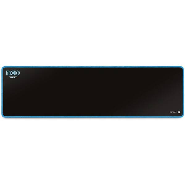 Podložka pod myš Connect IT NEO svítící L, 88,6 x 24,5 cm (CMP-1180-LG)