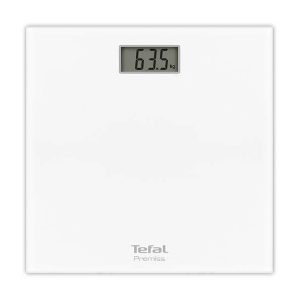 Osobní váha Tefal Premiss PP1061V0 bílá (vrácené zboží 8800278293)