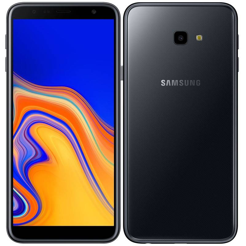 Mobilný telefón Samsung Galaxy J4+ Dual SIM SK (SM-J415FZKGORX) čierny + Doprava zadarmo