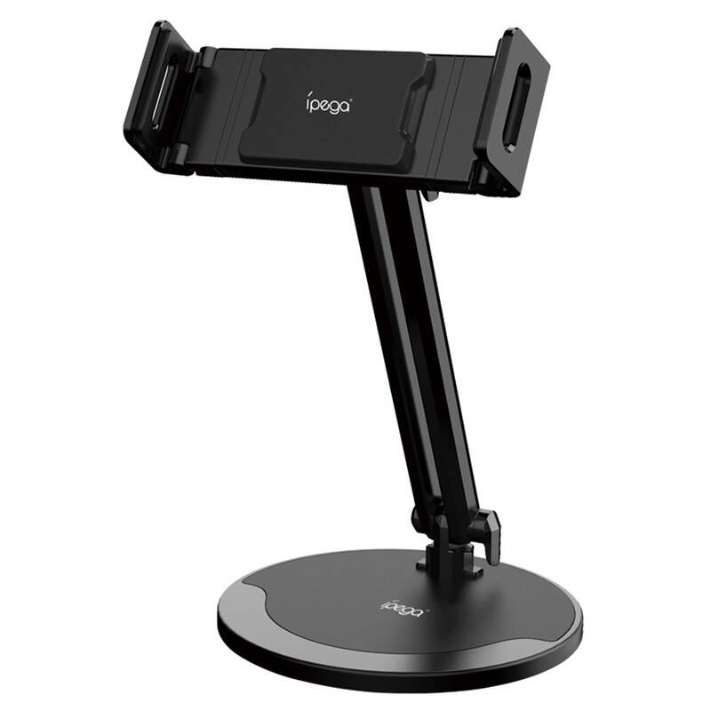 Držiak iPega 9158 pro mobil/tablet (PG-9158) čierny