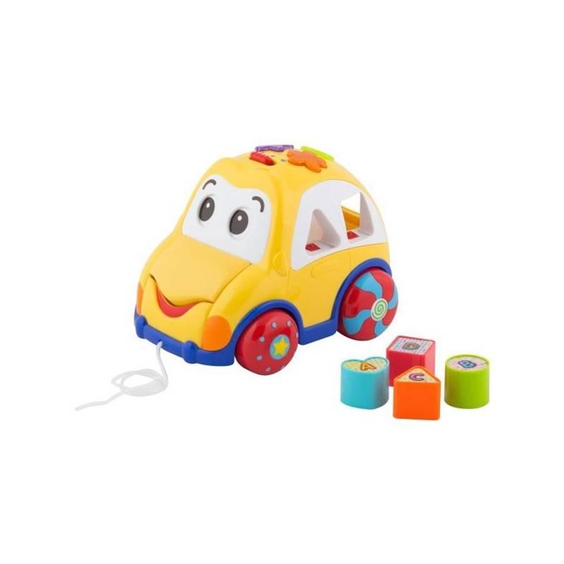 Hračka Buddy Toys vkládačka BBT 3520 (429753)