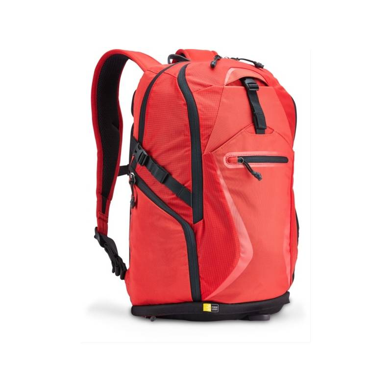 "Batoh na notebook Case Logic Griffith Park na 15,6"" BOGB115R (CL-BOGB115R) červený"