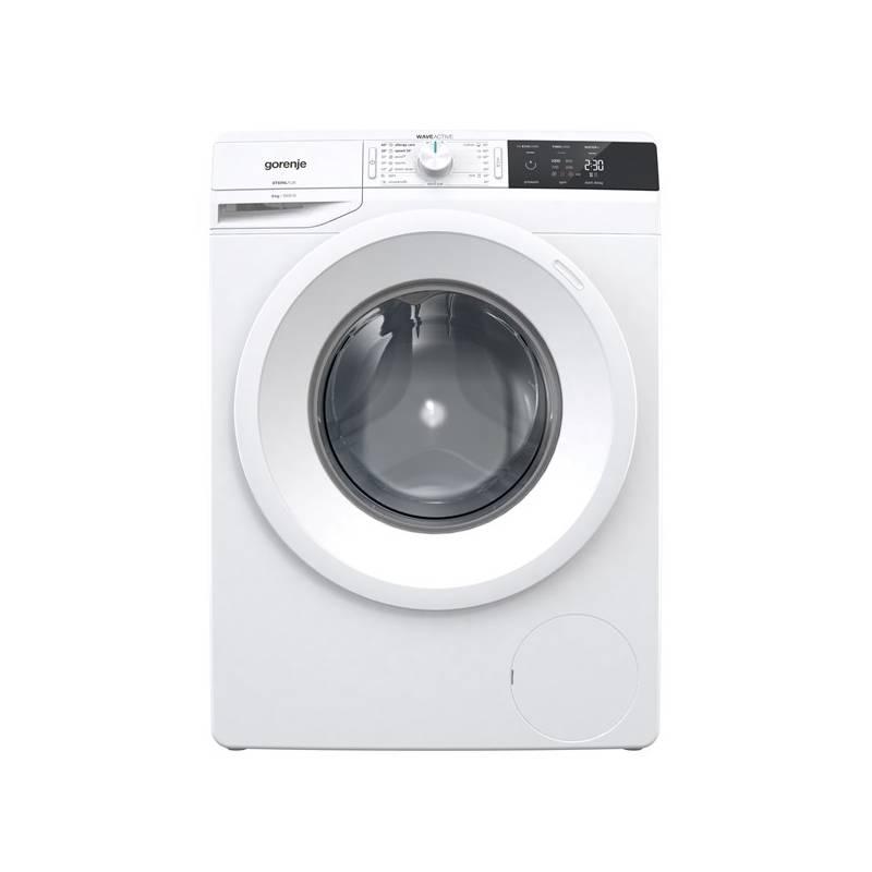 Automatická práčka Gorenje Essential WE60S3 biela
