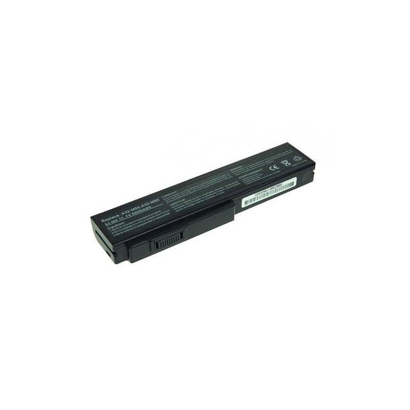 Batéria Avacom pro Asus M50/G50/N61/Pro64 Series Li-Ion 11,1V 5200mAh (NOAS-M50-S26)