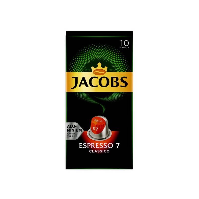 Kapsule pre espressa Jacobs NCC Espresso Classico