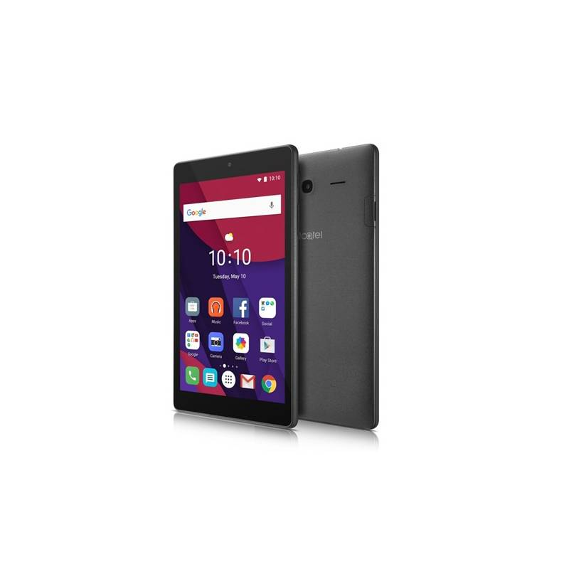 Tablet ALCATEL PIXI 4 (7) WIFI 8063 (8063-3CALCZ1) sivý