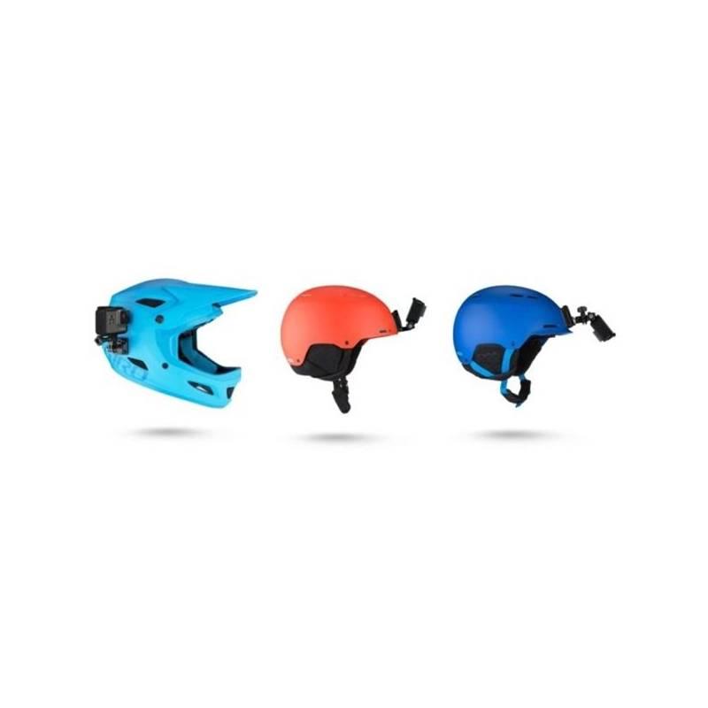 Držiak GoPro na helmu (AHFMT-001) čierny