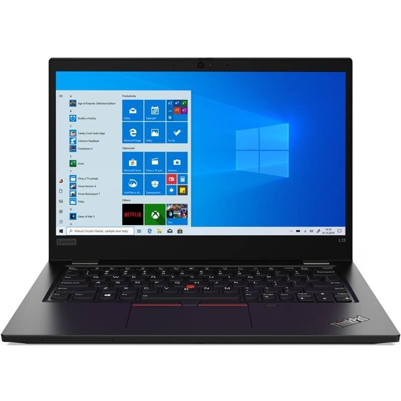 Notebook Lenovo ThinkPad L13 Clam Gen 2 (20VH001ECK) čierny