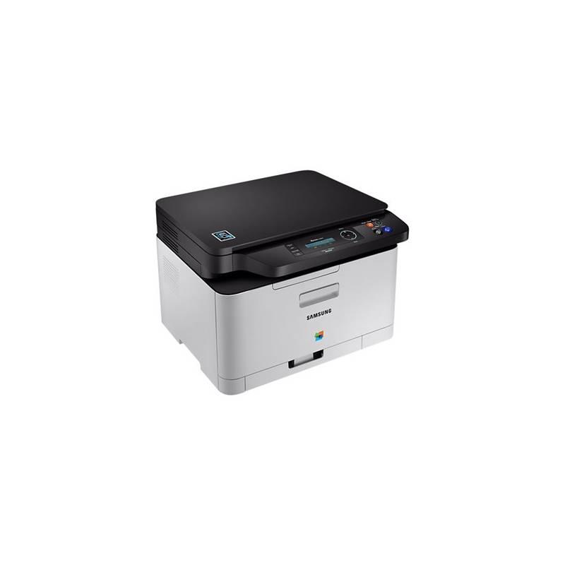 Tiskárna multifunkční Samsung SL-C480W NFC (SS257C#EEE)