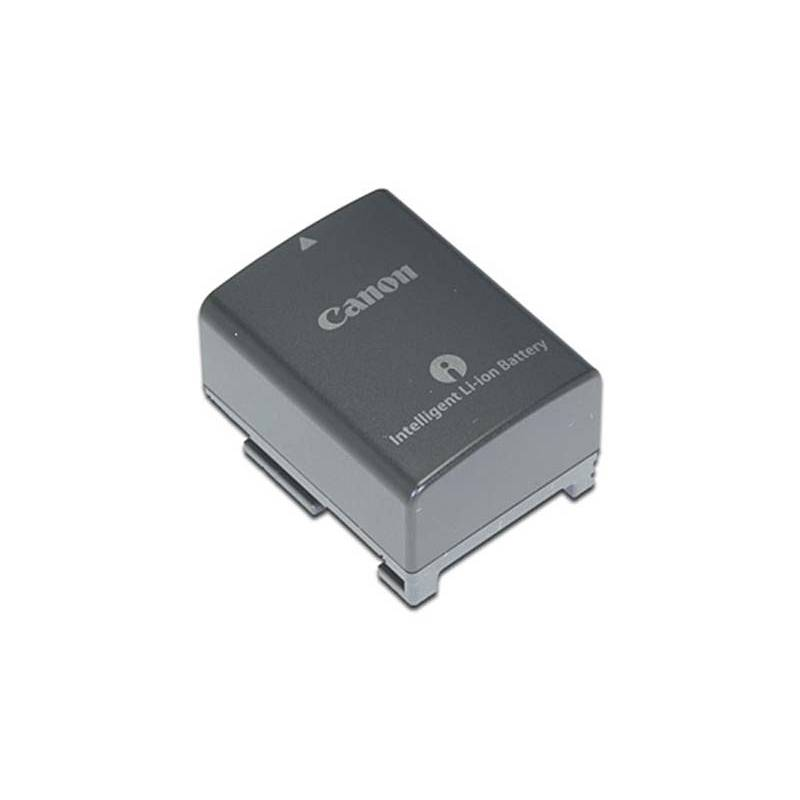 Akumulátor Canon BP-808 (2740B002AA) čierny