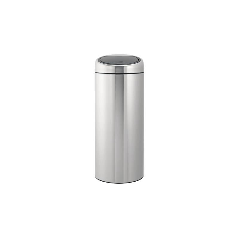 Odpadkový kôš Brabantia Touch Bin 30 l + Doprava zadarmo