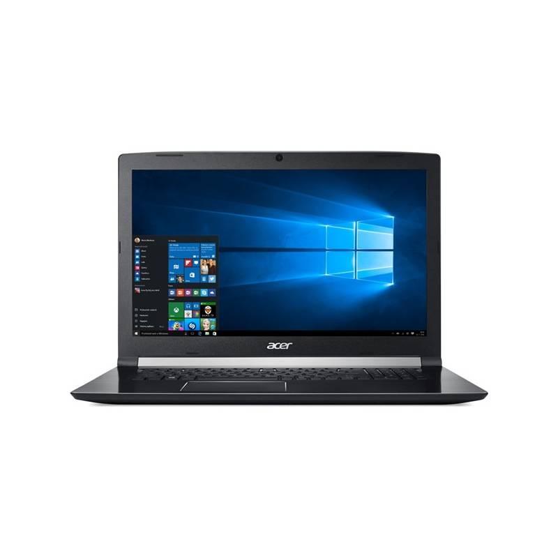 Notebook Acer Aspire 7 (A717-72G-57V7) (NX.H25EC.001) čierny + Doprava zadarmo