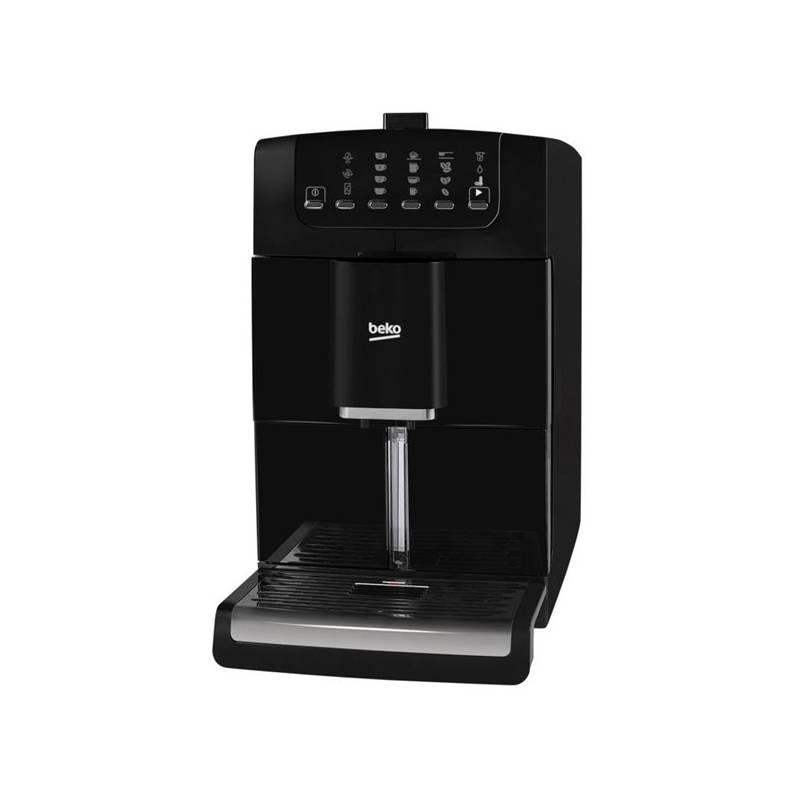 Espresso Beko CEG7425 čierne + Doprava zadarmo