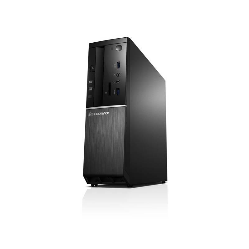 Stolný počítač Lenovo IdeaCentre 510S-08IKL (90GB00B7CK) čierny + Doprava zadarmo