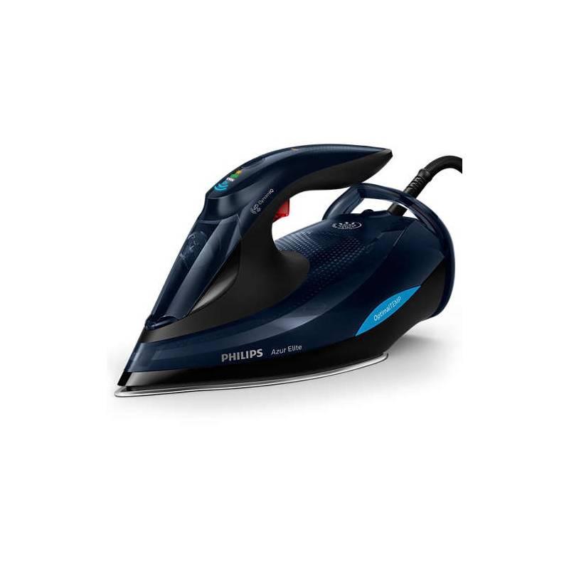 Žehlička Philips GC5036/20 modrá + Doprava zadarmo