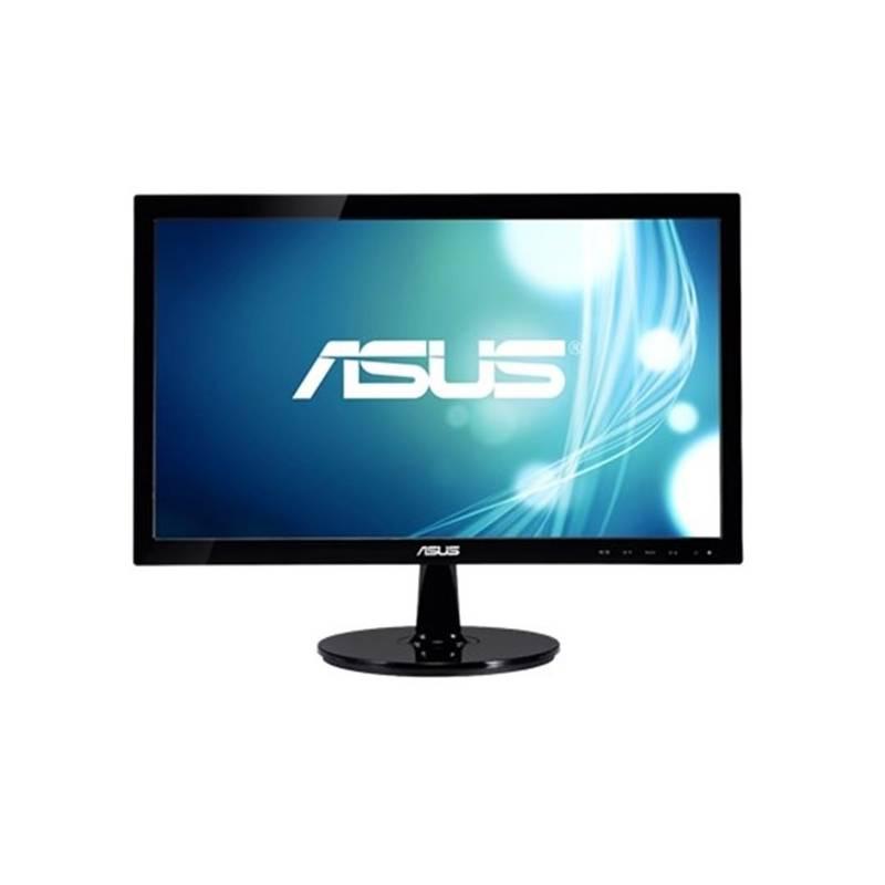 Monitor Asus VS207DF (90LM0015-B01170) čierny