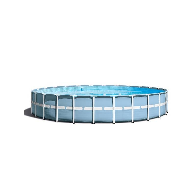 Bazén Marimex Florida 7,32x1,32 m s kartušovou filtrací PRISM, 10340205 + Doprava zadarmo