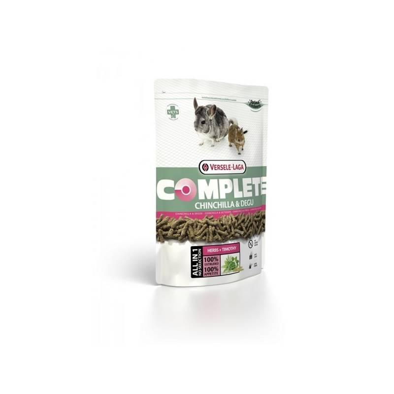 Krmivo Versele-Laga Complete Činčila a Degu 500 g