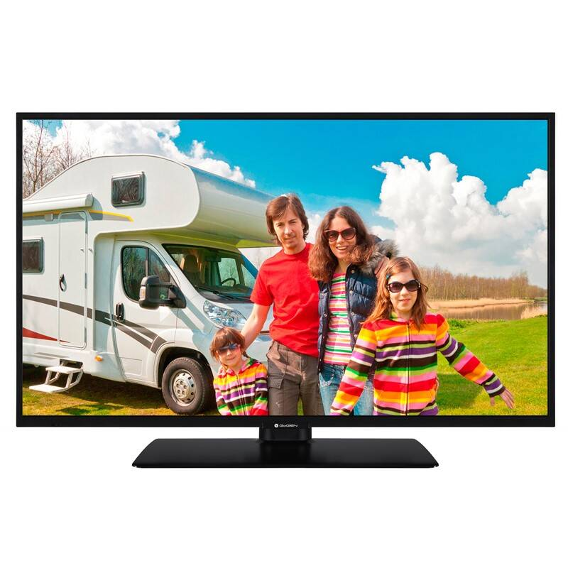 Televízor GoGEN TVF 22P406 STC čierna + Doprava zadarmo