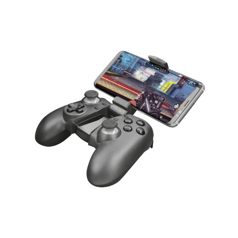 Gamepad Trust GXT Gaming 590 Bosi Bluetooth (22258) čierny