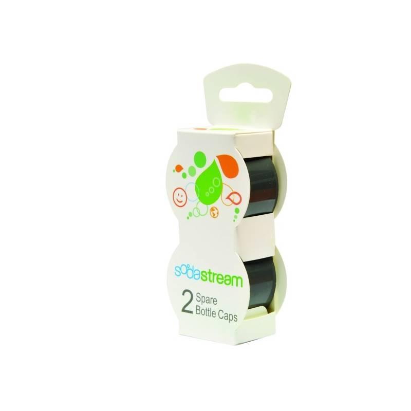 Príslušenstvo k výrobníkom sódy SodaStream Víčko sivé