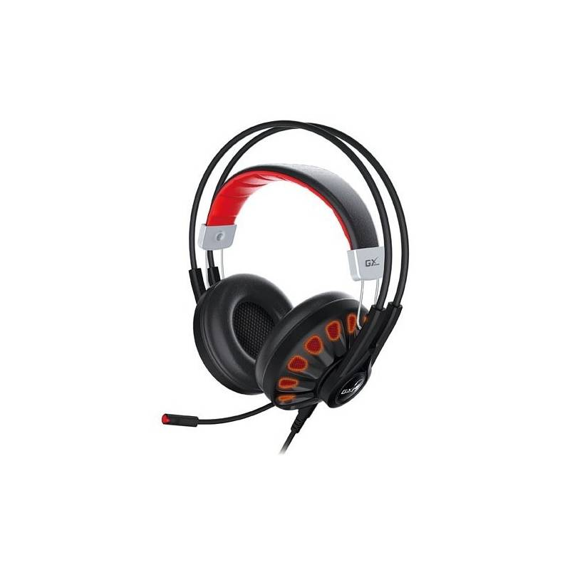Headset Genius GX Gaming HS-G680 (31710201100) černý