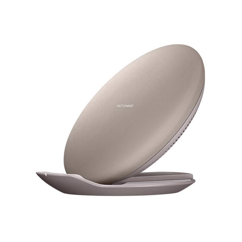 Bezdrátová nabíječka Samsung EP-PG950B (EP-PG950BDEGWW) hnědá