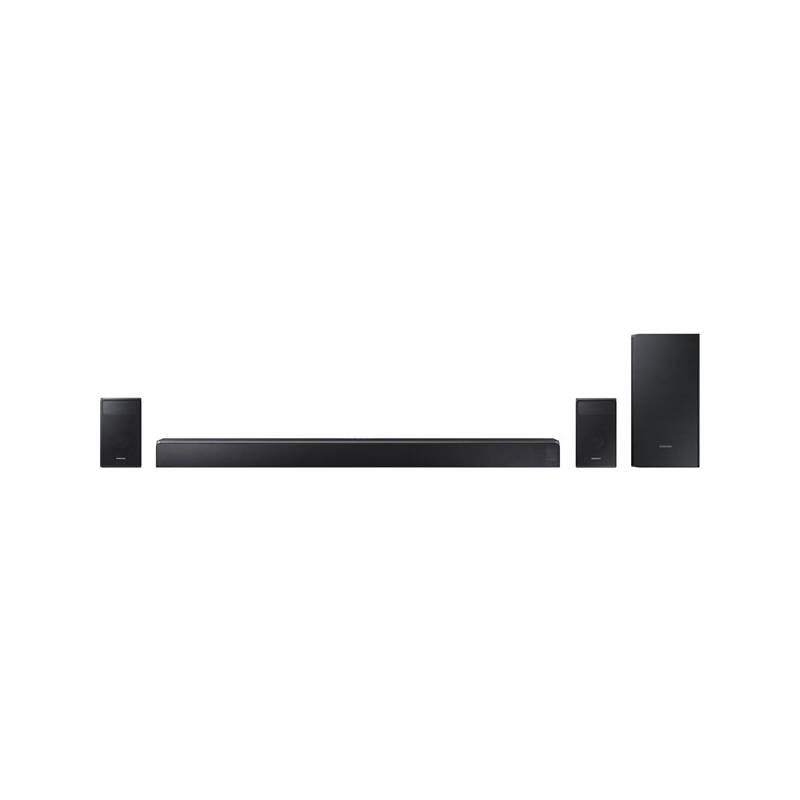 Soundbar Samsung HW-N950 čierny + Doprava zadarmo